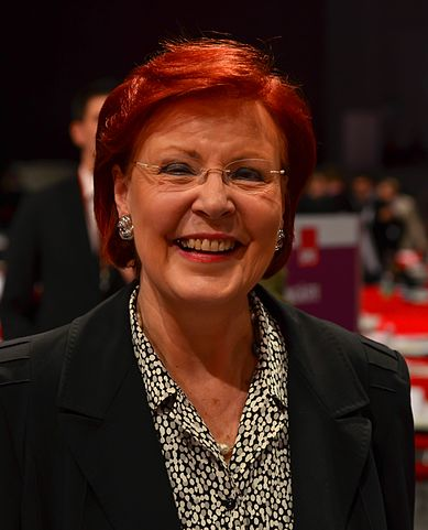 Die rote Heidi